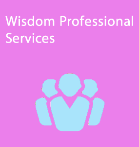 Wisdom Professional Services0